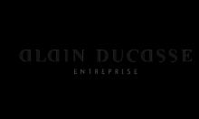 Logo Alain Ducasse