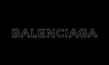 Logo Balenciaga